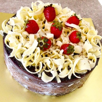Black forest 2